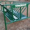 Looking for a Cattle Feeder like this one Pictured