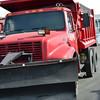 2002 International Dump Truck 4900 DT 456