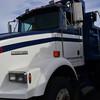 1993 Kenworth Dump Truck