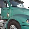 Freightliner Semi