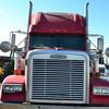 2002 Classic Freightliner