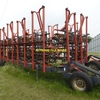 Flexi-Coil System 95 Harrow Packer Bars Wanted