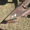 Thumb john deere 1820 drill 3
