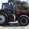 Thumb case ih 340 tractor