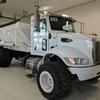 2015 Peterbilt 335 Spreader Truck