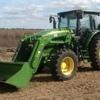 Thumb jd 6013 d tractor 3