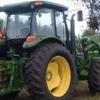 Thumb jd 6013 d tractor 1