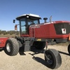 Thumb massey ferguson wr9760 windrower 1