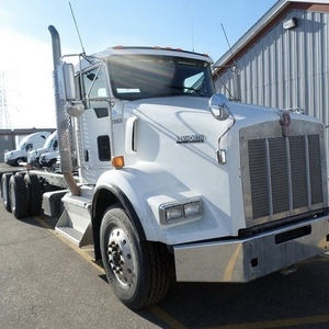 Medium kenworth t800 truck