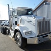 2011 Kenworth T800 Chassis Truck