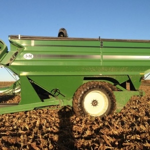 Medium j   m 1325 20d grain cart