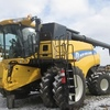 Thumb new holland cr8080 combine 1