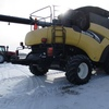 Thumb new holland cr940 combine 5