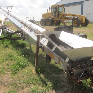 Medium convey all 1045 conveyor 3