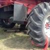 Complete 4WD kit off Case IH 2388 Combine