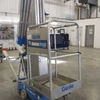 2013 Genie AWP405 Work Platform