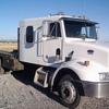 Peterbilt 330 Semi Truck