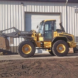 Medium volvo l45 loader