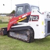 Thumb takuchi tl12 skid steer loader 1