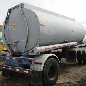 Medium badard 18 000l water tanker