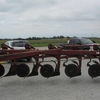Thumb international 720 plow