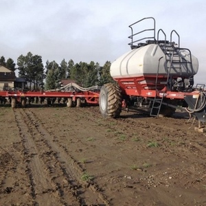 Medium 2012 case ih precision 800 planter