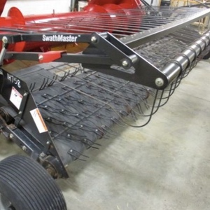 Medium 2007 swathmaster pick up header