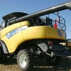 Thumb 2010 new holland cr9060 combine 3