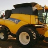 Thumb 2010 new holland cr9060 combine