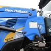 Thumb new holland t8010 tractor with fel 4