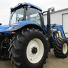 Thumb new holland t8010 tractor with fel 2