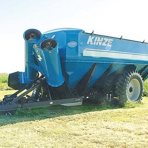 Medium 2014 kionzwe 1300c grain cart