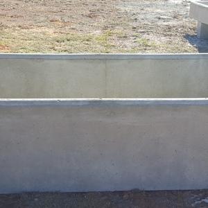 Medium concrete tanks 1