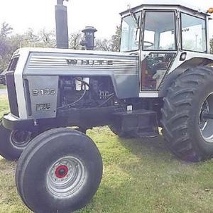 Medium 1979 white 2 155 tractor