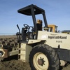 Thumb 2001 ingersoll rand sd70f packer roller