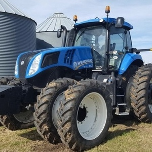 Medium  2014 new holland t8.360