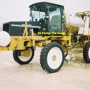 Medium sprayer   rogator 554