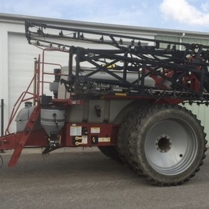 Medium 2010 top air ta1200 sprayer