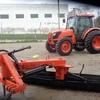 Thumb kubota m9540 tractor 2