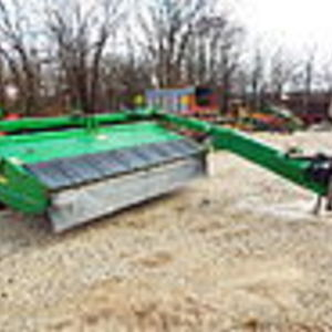 Medium kilmer swather 1