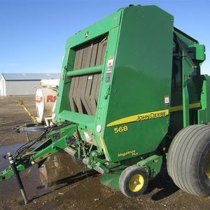 Medium koletzky baler 1