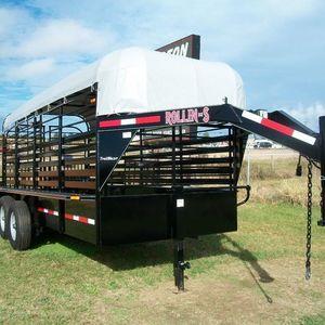Medium burton farm   const trailer 1