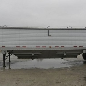 Medium 2002 timpte hopper trailers 2