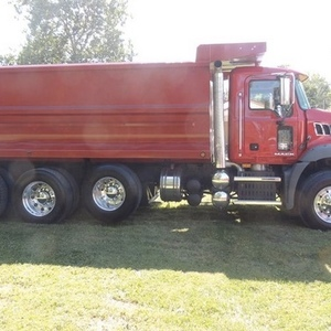 Medium mack granite 2