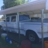 1995 Ford F 350 Dually