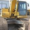 Thumb 2006 komatsu pc200 lc 8 excavator 1