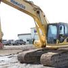 Thumb 2006 komatsu pc200 lc 8 excavator