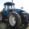 Thumb 1998 new holland tv140 tractor 3