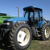 Thumb 1998 new holland tv140 tractor 5