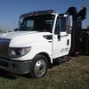 2012 International Terrastar Truck with Crane